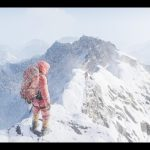Climb Mount Everest in Virtual Reality