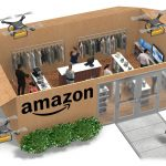 Amazon Planning To Open Augmented Reality Stores