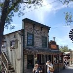 Knott's Berry Farm Unveils Showdown in Ghost Town