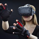 Full List of Glove Controllers for VR