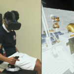 NASA uses VR & Unreal Engine to Train Astronauts