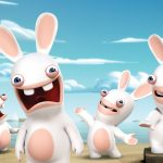 Rabbids Are Coming to Virtual Reality this Year