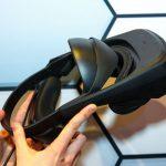 LG Unveils its Virtual Reality Headset