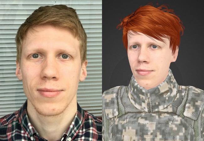avatar sdk