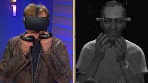 Comedy VR Videos