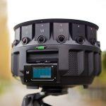 Google Announces YI Halo 8K VR Camera