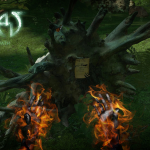 Runes: The Forgotten Path on Kickstarter Campaign