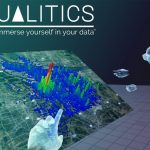 Virtualitics – Data Visualization Software in VR