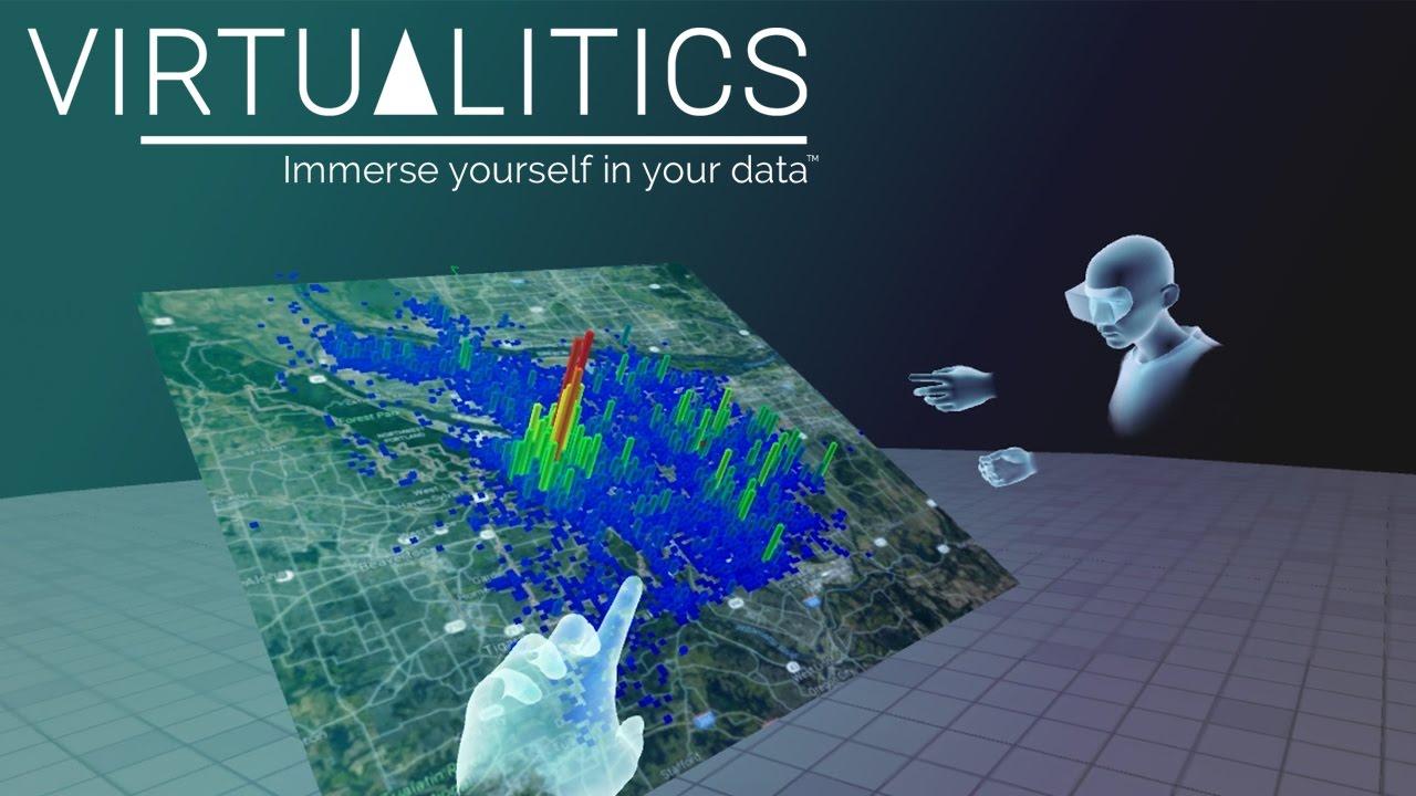 virtualitics