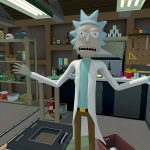 Rick and Morty: Virtual Rick-Ality – Almost Ready