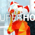 Superhot VR is coming to the HTC Vive