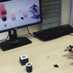 Fingertip devices let you feel objects in virtual reality