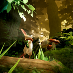 Polyarc Announces 'Moss' –VR Dungeons and Puzzles