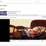 YouTube Brings Heatmaps to Show Where We Look At
