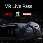 Samsung Announces New VR Partnerships