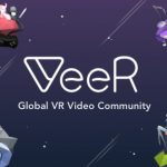 VeeR VR – Global VR Video Community
