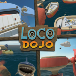 Loco Dojo's VR Parties Coming to Vive This Month