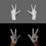 Oculus Teases Advanced Hand Tracking Gloves