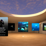New York Times VR App Launches on Samsung Gear VR