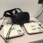 Cloud VR Service Lets HTC Vive to Run without PC