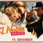 'L.A. Noire: The VR Case Files' Comes to the Vive