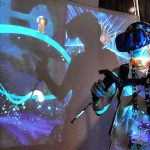 Explore the World of Immersive Visionary Art with the Galactic Gallery