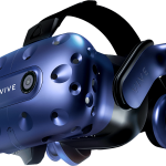 Pre-order the HTC Vive Pro VR Headset for $799