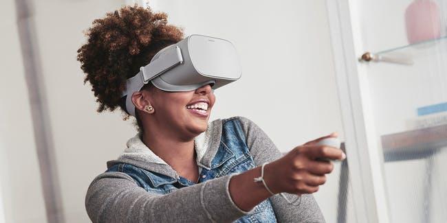 Best Oculus Go Apps to Download