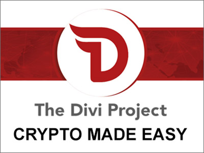 Divi Project Logo