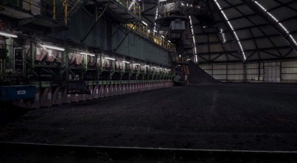 Inside Germany Last Coal Mine in Virtual Reality