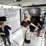 Lockheed Martin Using Augmented Reality in Spacecraft Manufacturing