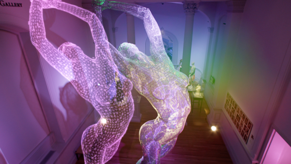 The Art of Burning Man at the Smithsonian