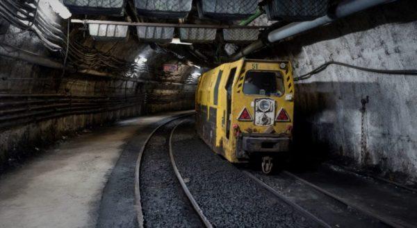 Virtual Reality Tour of Germany Last Coal Mine