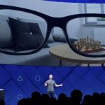 Facebook Working on Augmented Reality Glasses