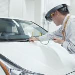 Toyota Using Microsoft HoloLens to Enhance their Kaizen Philosophy