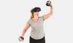 Viveport provides support for both HTC Vive and Oculus Rift