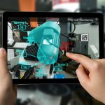 COREality Augmented Reality Feature Unveiled by Core-apps