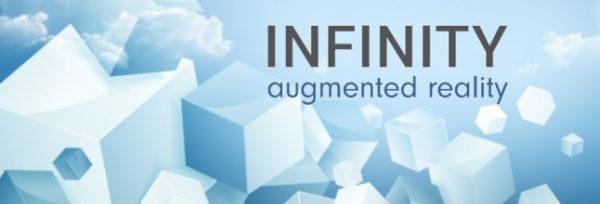 Infinity Augmented Reality