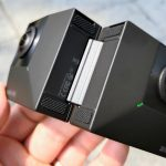 Insta360 EVO Folding Camera Shoots 180 and 360-Degrees 3D