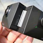 Insta360 EVO Folding Camera Shoots 180 and 360-Degrees 3D