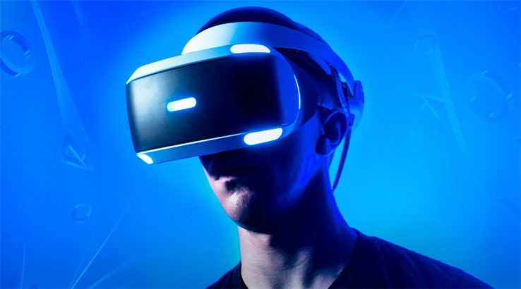 New Patent Suggests a Wireless PSVR2