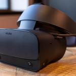 Oculus Finally Unveils its Rift S Virtual Reality Headset