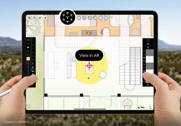 Tap into your full design capabilities with SketchWalk