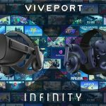 Enjoy One Month of Free Unlimited Gaming with the HTC's Viveport Infinity Giveaway