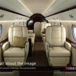 VR Studio 3D Viz Targeting Aircraft Interiors Market