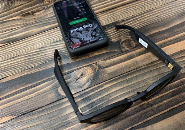 Bose AR Audio Glasses