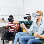 FeelReal to Crowdfund for its Multisensory VR Mask in April