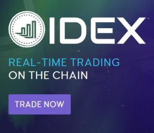 IDEX Platform