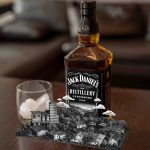 Jack Daniel's Augmented Reality Marketing App Which Transforms Labels into Pop-up Storybooks