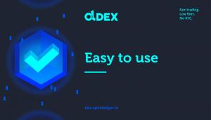 OpenLedger DEX